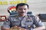 Polisi tangkap dua pelaku penembak Ketua KPPS