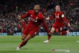 Wijnaldum yakin Liverpool bisa taklukkan Barca 4-0