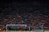 Juergen Klopp: Liverpool campuran atmosfer, emosi, gairah , kualitas