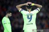 Suarez siap perkuat Uruguay di Copa America