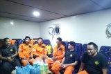 Basarnas terus cari TKI tenggelam di perairan Batam