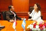 Menteri Pertanian tolak tawaran impor jagung Argentina