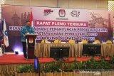 KPU Sultra Pleno Rekapitulasi Perhitungan Pemilu 2019