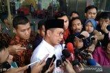 Menteri Agama mengaku sudah kembalikan Rp10 juta ke KPK