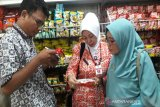 Swalayan di Temanggung diminta pisahkan makanan manusia dengan ternak