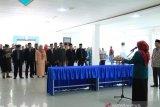 Dilantik, tiga Wakil Rektor IAIN Kendari