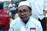 Saksi Capres Prabowo-Sandi tolak tanda tangani hasil rekapitulasi di Surabaya