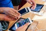 Durasi ganti smartphone sudah semakin singkat