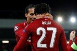 Liverpool perpanjang kontrak Divock Origi sampai 2020
