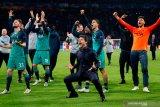 Gelandang Tottenham ungkap kunci kemenangan timnya