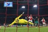 Tottenham singkirkan Ajax berkat trigol Moura