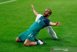 Dibuang PSG,  Lucas Moura capai final bersama Hotspur