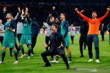 Pochettino termotivasi untuk bertahan dan membawa Tottenham Hotspur terbang tinggi
