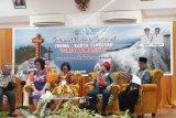 Ketua MUI Palu jadi pembicara seminar perayaan Paskah Nasional
