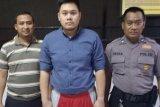 Pilot Lion Air penganiaya pegawai hotel ditahan