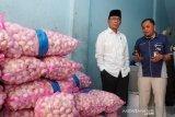 NTB meminta tambahan pasokan bawang putih impor