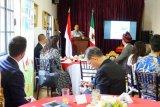 Indonesia harapkan kunjungan agen perjalanan Meksiko