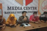 Bawaslu sidik dugaan politik uang caleg Garuda Tanjungpinang