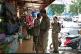 Satpol PP tertibkan 20 warung makan buka saat puasa di Pekanbaru
