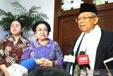 Ma'ruf Amin:  bangsa Indonesia junjung tinggi penegakan hukum