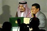 Profesor Indonesia dipercaya bangun industri halal di Saudi