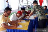Prabowo menang dari Jokowi di Palu