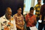 IDI Jayapura tunggu laporan terkait dampak konsumsi Purtier Plasenta