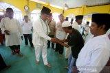 Wali Kota Batam Safari Ramadhan keliling pulau