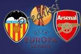Liga Europa, prediksi Valencia versus Arsenal