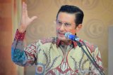 Fadel Muhammad siap bertarung jadi Ketua MPR