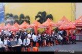 BNI buka layanan di Festival Kuliner Ramadhan