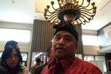 Partisipasi pemilih di Bali lampaui target nasional
