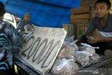 Bawang merah di pasaran Palu didatangkan dari Sulsel