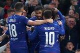 Arsenal dan Chelsea untuk sementara di atas angin
