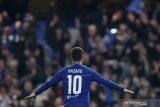 Hazard sudah tentukan rencana masa depannya