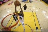 Durant akan bermain lagi di final Barat, apabila Warriors melaju