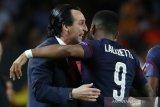 Emery:  tegaskan status Raja Liga Europa