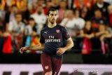 AS Roma dalam proses peminjaman gelandang Arsenal