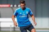 Marcos Llorente yakin tinggalkan Real Madrid