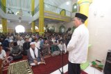 Gubernur Sulsel kenalkan Penjabat Wali Kota Makassar jelang pelantikan
