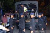 Dua siswa SMP lempari Mapolda Riau dengan petasan. Ditangkap lah