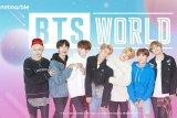 BTS jadi grup idola terpopuler