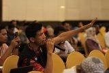 Rapat Pleno Terbuka KPU Sultra