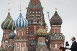 Andrei Klimov: AS campuri pemilihan di Moskow