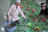 Bubur suro Ramadhan tradisi tua makmurkan masjid