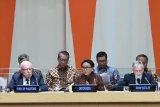 Indonesia serukan penghentian pembangunan pemukiman ilegal Israel di wilayah Palestina