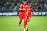 Montpellier kalahkan Saint-Etienne demi dekati zona Liga Europa