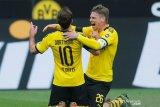 Dortmund menang 3-2 atas  Duesseldorf