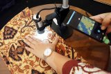 Litbang Kemenperin perkenalkan aplikasi untuk identifikasi keaslian batik