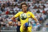 Kontrak David Luiz diperpanjang Chelsea selama dua tahun